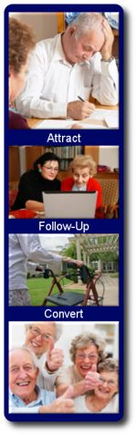 Increase Assisted Living Move-ins