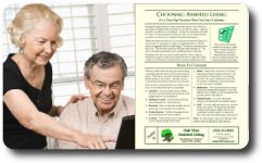 Assisted Living Marketing - Handouts