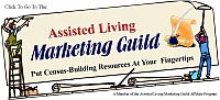 Assisted Living Marketing Guild - Affiliate Program Logo