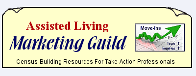 Assisted Living Marketing Guild