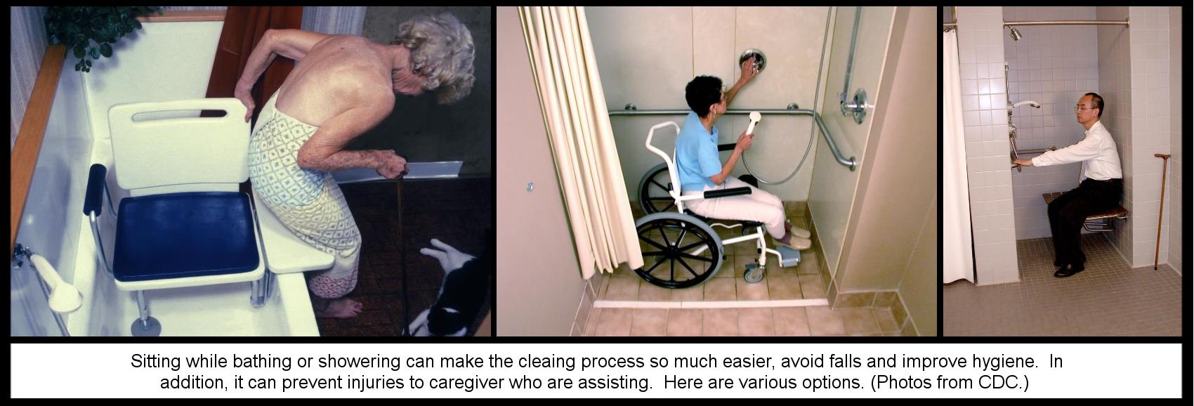 Caregiver Tip